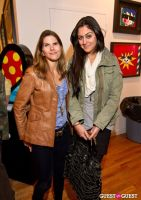 Bermano Art Exhibition Hosted By NY Jet Ladainian Tomlinson #43