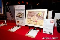 Artworks 2011 Art Auction Benefit #7