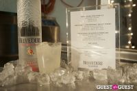 Momofuku Milk Book Launch with Belvedere Vodka #76