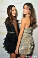 Crystal Jo Spring/Summer Pret-a-Porter 2012 Launch Party #51