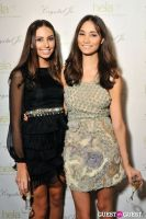 Crystal Jo Spring/Summer Pret-a-Porter 2012 Launch Party #52