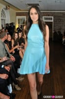 Crystal Jo Spring/Summer Pret-a-Porter 2012 Launch Party #89
