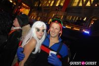 Halloween at the Old Post Office Pavilion #47