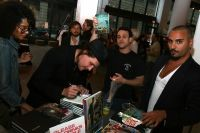 PILLAGE by Brantly Martin Book Launch #22