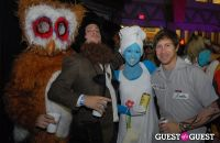 Halloween at the Old Post Office Pavilion #102