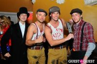 The Gangs of New York Halloween Party #7