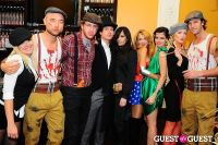 The Gangs of New York Halloween Party #35