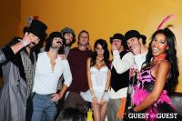 The Gangs of New York Halloween Party #65