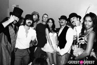 The Gangs of New York Halloween Party #66
