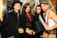 The Gangs of New York Halloween Party #72