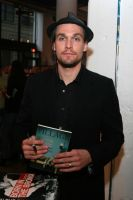 PILLAGE by Brantly Martin Book Launch #53