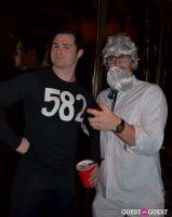 Dirty Costume Disco @ Tribeca Grand #116