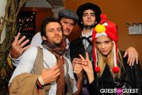 The Gangs of New York Halloween Party #188