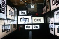 Live DIGGNation and DIGG Meetup #24