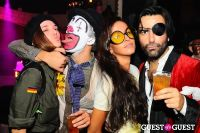 The Gangs of New York Halloween Party #274