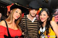 The Gangs of New York Halloween Party #291