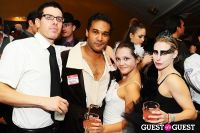 The Gangs of New York Halloween Party #295