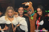 The Gangs of New York Halloween Party #306