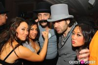 The Gangs of New York Halloween Party #366