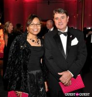 Susan G. Komen Foundation Honoring the Promise Gala #11