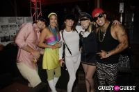 Halloween at Glow #22