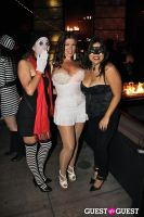 Halloween at Glow #102