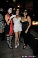 Halloween at Glow #103