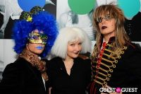 Patricia Field Aristo Halloween Party! #56