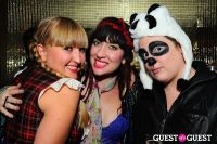 Patricia Field Aristo Halloween Party! #137