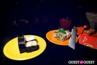 Taka Taka: Mexican Sushi + Japanese Tacos Day of the Dead Grand Opening #44