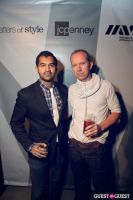 JC Penney Matter of Styles VIP After Party #87