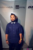 JC Penney Matter of Styles VIP After Party #91