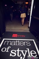 JC Penney Matter of Styles VIP After Party #124