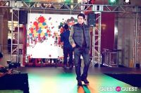 JC Penney Matter of Styles Pop-Up Fashion Show #105