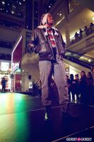 JC Penney Matter of Styles Pop-Up Fashion Show #107