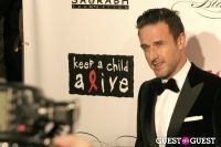 Keep A Child Alive's Eight Annual Black Ball New York 2011 #27