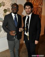 District Design Society's Creative Black Tie Party #43