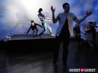 DIA Art Foundation 2011 Fall Gala #68