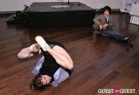 DIA Art Foundation 2011 Fall Gala #119