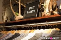 Ernest Alexander Store Opening #142