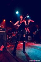 YaNY Band Night #4
