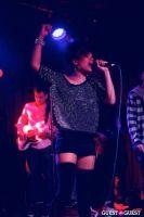 YaNY Band Night #80