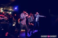 YaNY Band Night #87