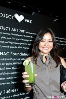 Project Paz Soho Event 11/07/11 #35