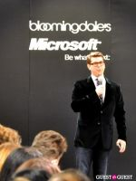 Geek 2 Chic Fashion Show At Bloomingdale's #3