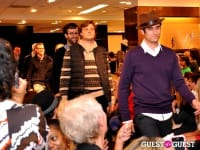 Geek 2 Chic Fashion Show At Bloomingdale's #8