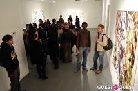Pia Dehne - Vanishing Act Exhibition Opening #4