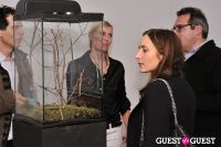 Pia Dehne - Vanishing Act Exhibition Opening #25