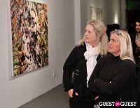 Pia Dehne - Vanishing Act Exhibition Opening #28