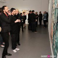 Pia Dehne - Vanishing Act Exhibition Opening #45